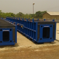 EQUIPMENT FOR BOX CULVERTS
