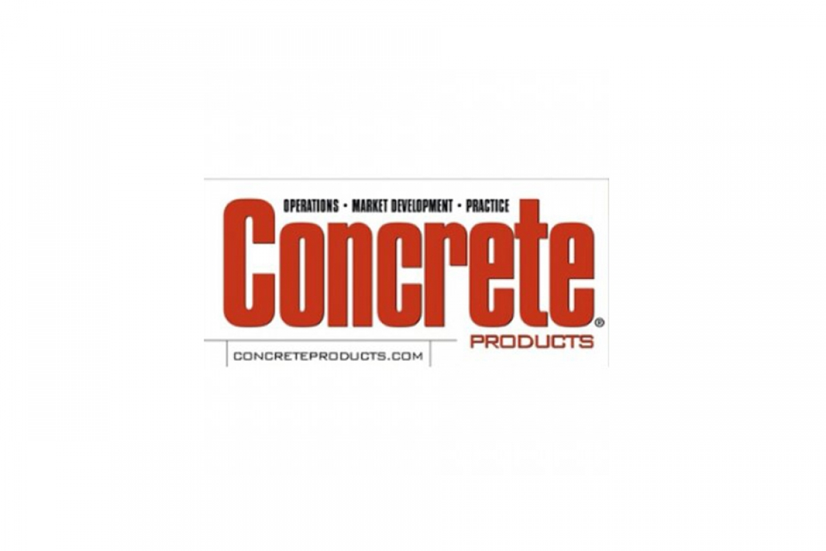 Concrete Products talks about Moldtech equipment for Gage Brothers